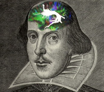OwenPhillips Shakespeare's Brain