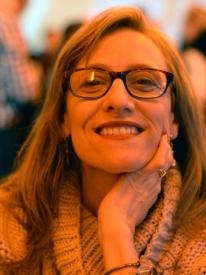 Kristin S. Prevallet Headshot 04